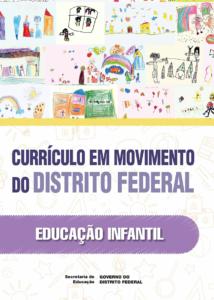 Currículo Em Movimento Da Educação Básica Secretaria De
