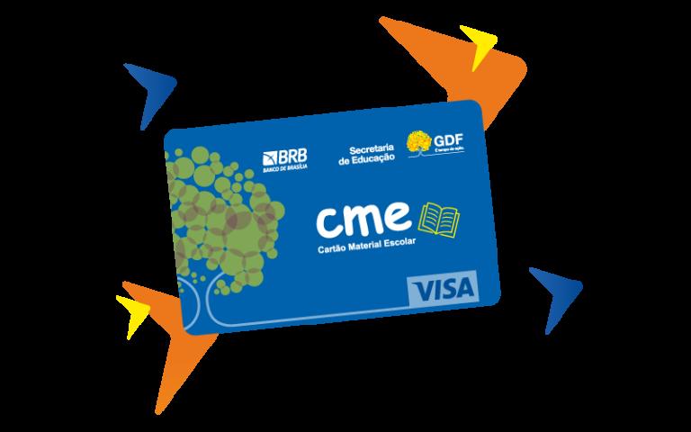 5d2ee307a1 A Administração Regional do Cruzeiro comunica que todos os comerciantes do  ramo de material escolar interessados em se cadastrar para aceitar o Cartão  ...